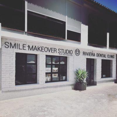 Smile make over Studio Mijas-1